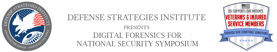 Digital Forensics | DEFENSE STRATEGIES INSTITUTE